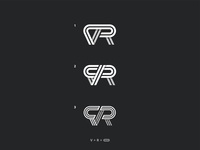VR Logo Exploration