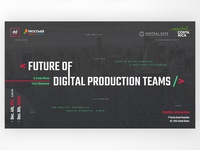 Future of Digital Production Teams