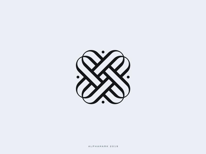 Symbol Exploration design branding logo mark fashion logo logogridding logogrid logotype symbol logo inspiration logo design logo