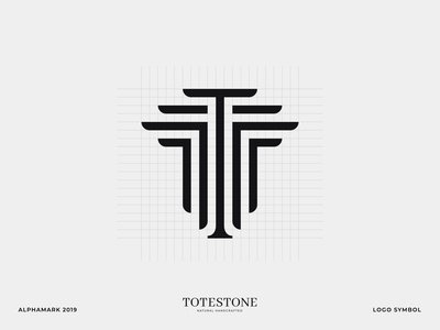 Totestone Logo Symbol