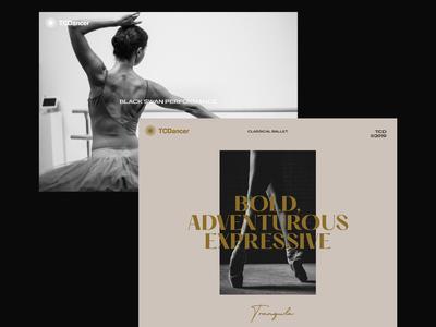 TCDancer / Classical Ballet