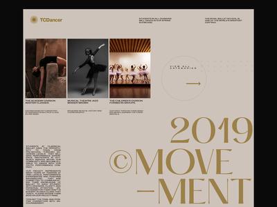 Ballet // TCDancer
