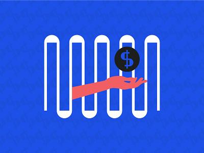 $ vector design branding brand illustration