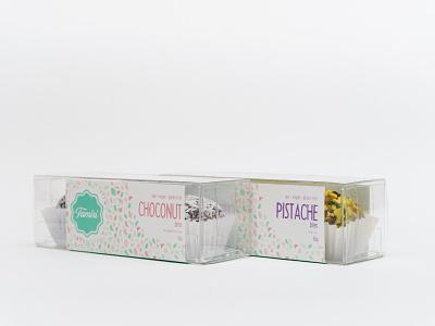 Tamiri Bites Packaging