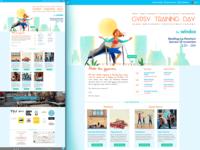 Final webdesign