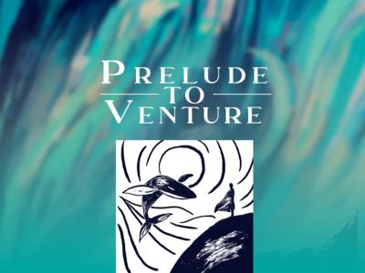 Personal Branding - Prelude to Venture