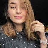 Oleksandra Koluharova