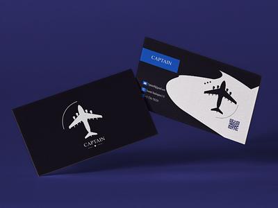 business card businesscard logo illustration design