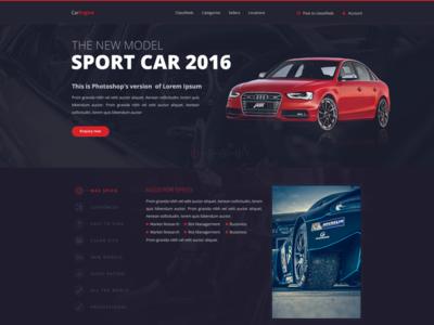 Sell Car Themes