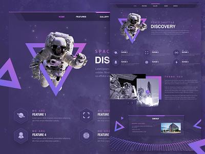 Space Shuttle Discovery galaxy space dark skin clean nam hcm website
