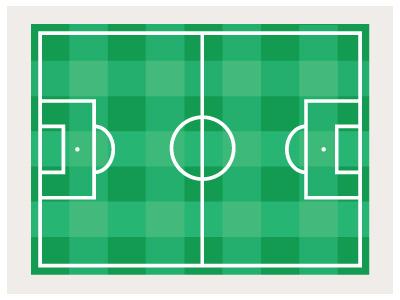 Footy field