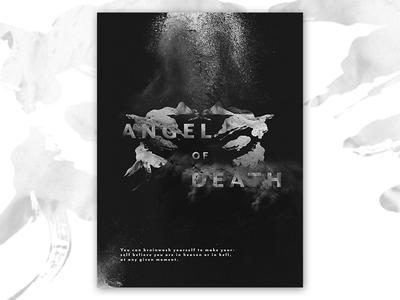 Angel of Death - Rorschach