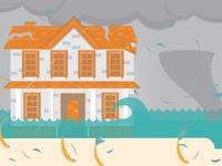 Hurricane House