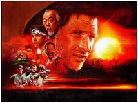 Five Fave Films of '84