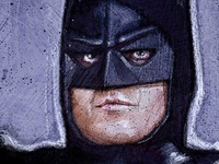 89 Batman 75/25th Anniversary Teaser