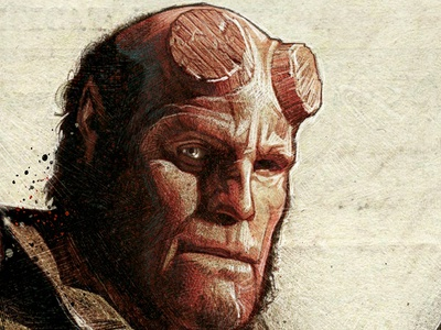 Hellboy Preview