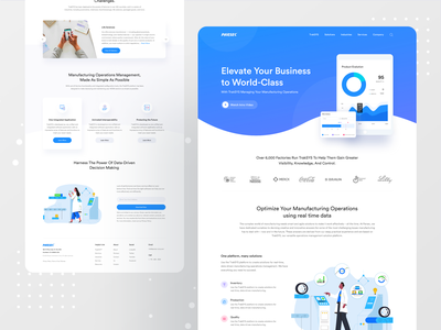 Parsec is Live web design web development website design and development dribbble dribbble best shot corporate identity ofspace corporate branding branding corporate design coporate industrial design industrial website designing website design company website website designer website design parsec