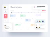 Task Management: Often Meeting
