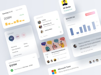 Project Cards branding dribbble best shot ofspace agency ofspace cards design cards ui cards dashboard template dashboard app dashboard design dashboard ui dashboard dashboad
