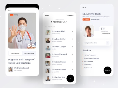 Medico V2 ios app app design icon ui web ios guide minimal clean app minimal app ofspace agency ofspace app design agency app designer app design health industry health app medical design healthapp health medical care medical app medical dribbble best shot dribbble