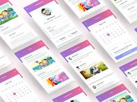 Designplanner Application