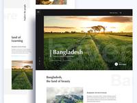 Welcome to Beautiful Bangladesh
