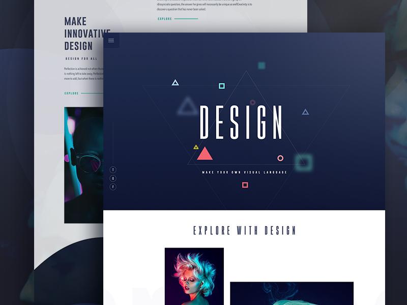 Explore Design