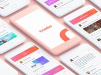 Coming soon -  Trimbo Complete Social UIKit