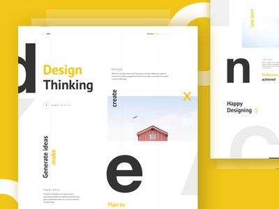 Do not seek praise. Seek criticism new trend bubble ux ui template typography gradient color creative design google gmail