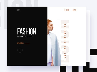 Free PSD for PSD Lovers : Fashion Designing