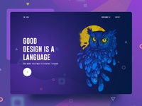 Raaz das  dribbble uinugget full preview
