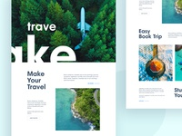 Make Your Travel