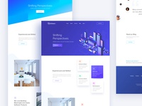 All Versions : Website Design for a Software Company