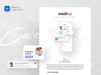 Medical App Case Study
