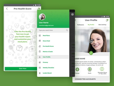 whatsmymeal lose weight ux ui solutelabs whatsmymeal diet app