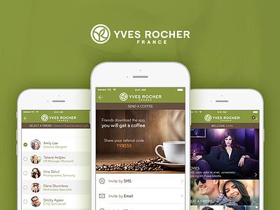 Yves Rocher France