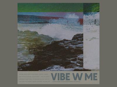 Ex.284 album art cover design vibe sleep ep music abstract chill depressed anxiety sleeve vinyl cover album