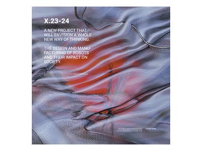 Ex.258 music 3d blender album cover album art cd lp ep sleeve design cover art album