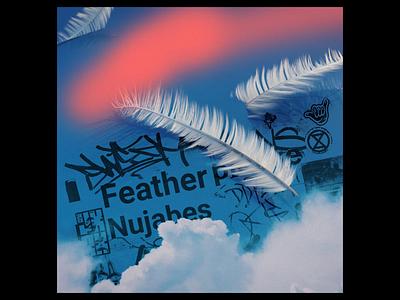 Ex.293 music ep grafitti abstract sleeve vinyl cover art album