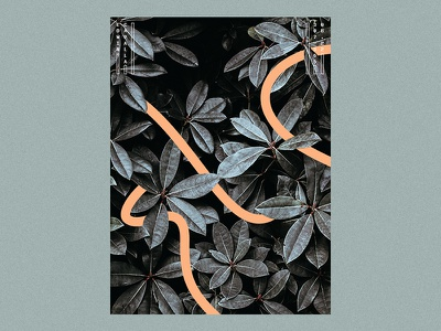 307 geometric illustration art abstract challenge design everyday poster