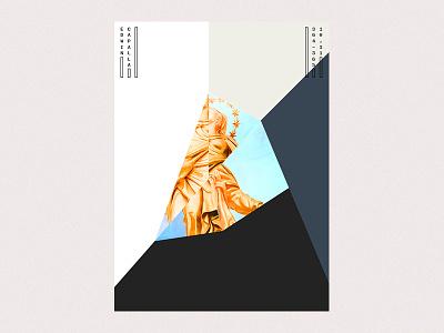 364 3d abstract amorphous art blobs challenge design everyday illustration poster