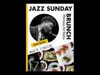 Jazz Sunday Brunch