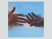 That's us - Anson Seabra