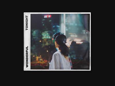 Ex.256 glitch clean random abstract producer sleeve vinyl music cd lp ep design cover album