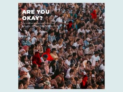 Ex.271 prevention lp ep friends people help suicide cover art album