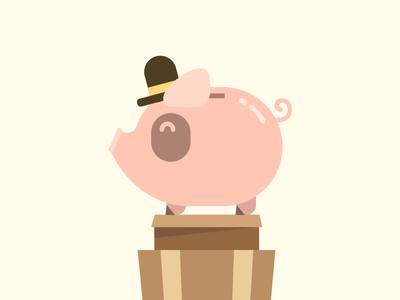 Piggy~~~~
