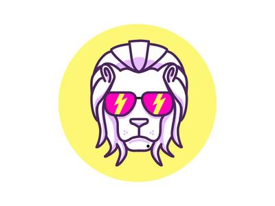 Lion (My new image)