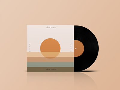 shintaro sakamoto minimal minimalist typography illustration art vector japanese music art music design album artwork album cover album