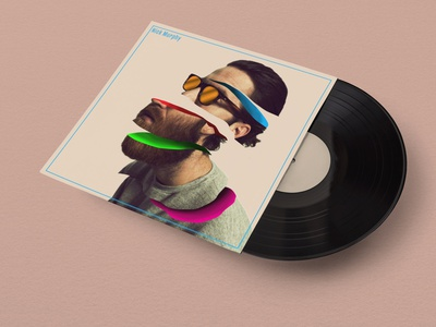 chet faker album cover art album minimalist minimal design mockup vinyl record photoshop art photoshop music art music album cover design album artwork album cover album art chet faker