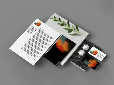 stationary branding icon vector branding logo illustration photoshop art minimalist minimal design